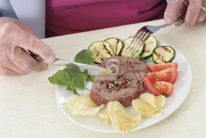 seniors en maison de retraite quelle alimentation