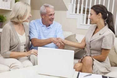 Les aides fiscales en maison de retraite for Aide personnes agees maison retraite